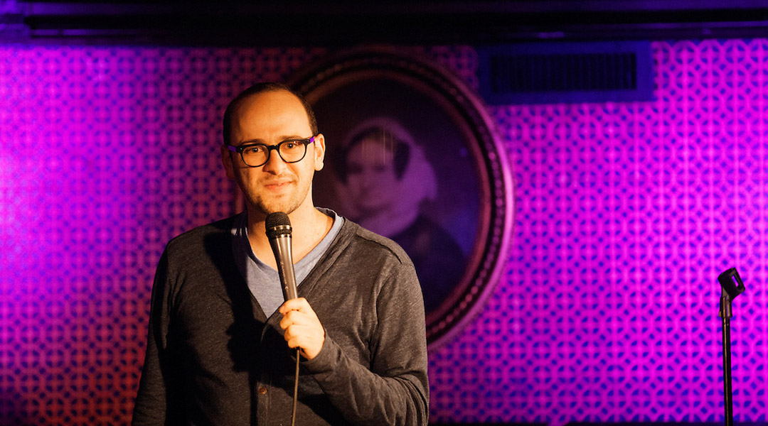 Josh Gondelman at Union Hall